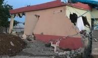 Deprem sonrası okullar tatil edildi