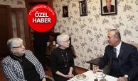 Marina Karlova: 'Sayın Çavuşoğlu evimizi taçlandırdı'
