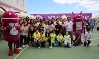 U-MakerFest'te Geleceğin Projeleri Yarıştı