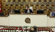 2017 mali yılı kesin hesabı kabul edildi
