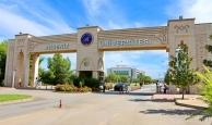 Akdeniz Üniversitesi İsrail'i kınadı