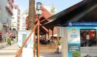 Antalya'da bir ilçeye daha ücretsiz internet hizmeti