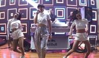 Antalya'daki konseri öncesi büyük şok yaşadı