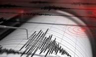 Antalya Körfezi'nde deprem oldu