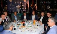 Antalya protokolü bu iftarda buluştu