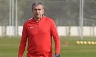 Antalyaspor'dan Hamza Hamzaoğlu kararı