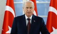 Bahçeli'den CHP ve SP adayları  ile ilgili açıklama