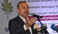 Bakan Çavuşoğlu milletvekilliği listelerini yorumladı