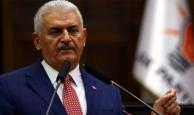 Başbakan Yıldırım bir dizi kararların alındığını açıkladı