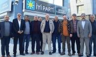 İYİ Parti Antalya'da adaylık süreci tamamlandı