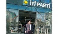 Kerim Karakoç seçim çalışmalarını sürdürüyor