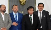 Korkuteli'nin yeni belediye  başkanı belli oldu