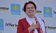 Meral Akşener'den Antalyalılara mesaj