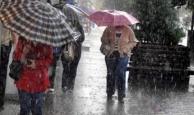 Meteoroloji'den Antalya'ya sel baskını uyarısı