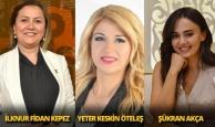 MHP'nin Antalya milletvekilliği listesinde 3 kadın aday