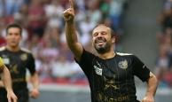 Milli Futbolcu Rusya'yı destekleyeceğini açıkladı