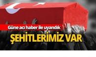 PKK'lı teröristlerden hain saldırı