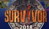 Survivor'a o isim veda etti