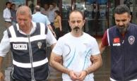Vali Karaloğlu'nun talimatının ardından tutuklandı
