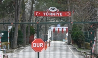 Yunan askeri Türk işçiyi gözaltına aldı