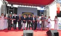 7'nci mağaza Antalya'da açıldı