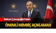 Bakan Çavuşoğlu Antalya'da soruları cevapladı