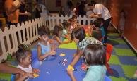 Agorix Çocuk Festivali, Agora Alışveriş Merkezi'nde
