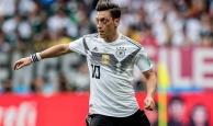 Almanya Futbol Federasyonu'ndan Mesut Özil açıklaması