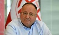 Antalyaspor'daki kriz antrenmanı vurdu