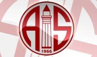 Antalyaspor'dan 'rehin kalma' iddialarına yanıt