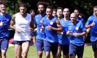 Antalyaspor lige Hollanda'da hazırlanıyor