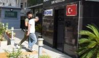 ANTBİRLİK'te 31 gözaltı