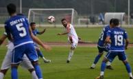 Aytemiz Alanyaspor, FK Sabah ile berabere kaldı