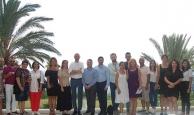 Barut Hotels, 24 Temmuz Gazeteciler ve Basın Bayramı'nı kutladı