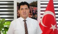 Başkan Mustafa Gül Lozan'ın 95. yılını kutladı