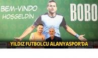 Bobo, Aytemiz Alanyaspor'da