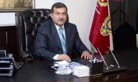 Eski Antalya Emniyet Müdürü Genel Müdür oldu