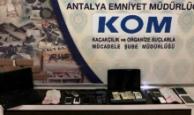 Antalya'da FETÖ operasyonları devam ediyor