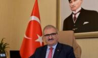 Antalya Valisi Karaoğlu'ndan bayram mesajı