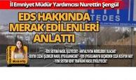 Antalya'da EDS: Ne zaman? Nerelerde? Cezalar?