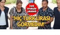 Antalya'da 'tırnakçılar' yakalandı