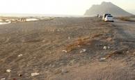 Antalya'daki o plaj pislik içinde
