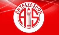 Antalyaspor'a o isim geri dönüyor