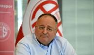 Antalyaspor taraftarın sahip çıkmasını istiyor
