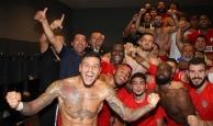 Antalyaspor'un galibiyet morali