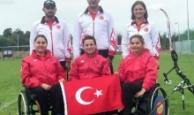 ASAT'ın milli gururu Avrupa Şampiyonu