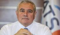 ATSO Başkanı Davut Çetin enflasyon rakamlarını değerlendirdi