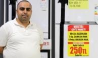 Beyaz eşya satışında taksitlendirme sınırı