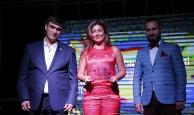 Büyükşehir'in Mola Evleri Projesi'ne sosyal duyarlılık ödülü