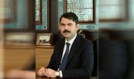 Çevre ve Şehircilik Bakanı sel felaketine ilişkin açıklamalarda bulundu